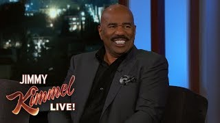 Steve Harvey's Valentine's Day Advice