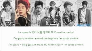 Beast - Beautiful Night (아름다운 밤이야) [Hangul/Romanization/English] Color & Picture Coded HD