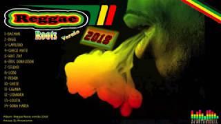 Reggae Roots versão 2018 – Dj Antoniomix