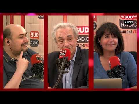 Georges-Marc Benamou -