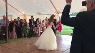 First Dance - How Sweet It Is To Be Loved By You - James Taylor