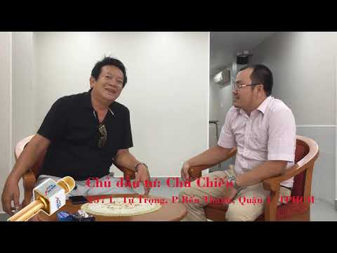 Chú Chiến - 257 Lý Tự Trọng, P. Bến Thành, Q. 1, TPHCM