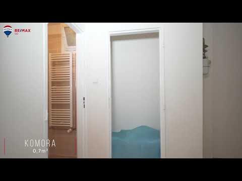 Video z << Prodej bytu 2+1, 61 m2, Praha >>