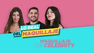 L`oreal ¡Reto! Maquillaje de famosas con Paula Gureta y Andrea Rueda  anuncio