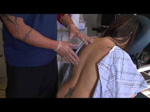 Prevenirea unor organe pelvine mici