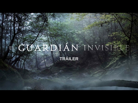 EL GUARDIÁN INVISIBLE - TRÁILER FINAL OFICIAL