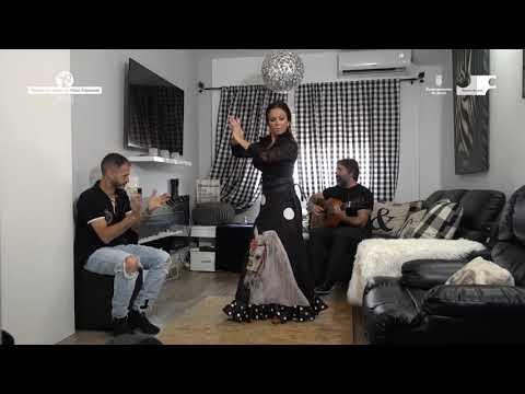 La nueva edición de 'Flamenco desde casa' cuenta con 17 artistas
