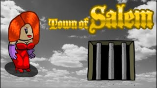Town Of Salem   Escorting Ranked To Jail (Ranked)