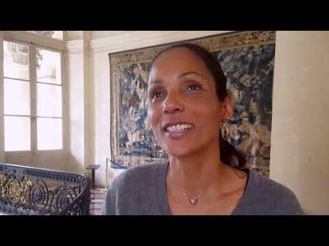 """Christine Arron : """"Le sport, c'était avant tout une compétition avec moi-même"""""""