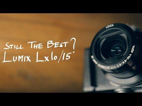 Panasonic LUMIX DMC-LX10 (LX15) เช็คราคาล่าสุด ราคาถูก สเปค | Priceprice.com