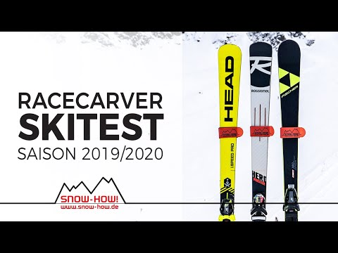 Preview: Fischer RC4 Worldcup RC 2019/20