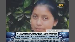 Conoce los antecedentes del caso de Claudia Gómez