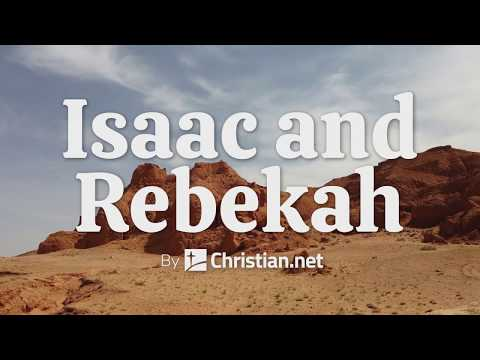 Genesis 24: Isaac And Rebekah | Bible Story (2020)