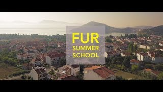 Fur Summer School 2019 APPLY NOW