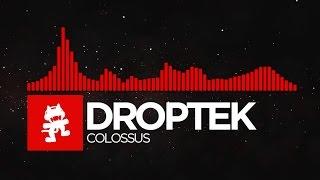 Gambar cover [DnB] - Droptek - Colossus [Monstercat Release]