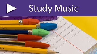Concentration and Study: Deep Focus Studying Music for Homeworks, Memory and Exams