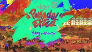 MOLOTOF x VLI WEEZY - Panadol Extra بنادول اكسترا (El Haram) تحميل MP3