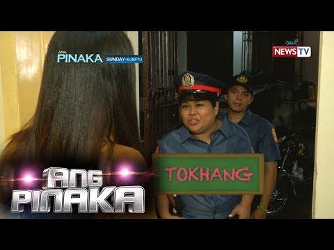 [GMA]  Ang Pinaka: Amazing Pinoy word origins