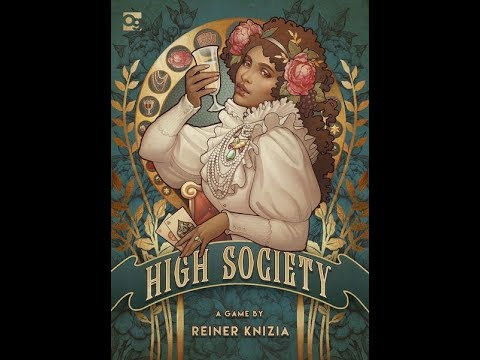 Bower's Game Corner: High Society Review