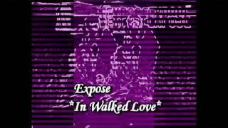 Expose*In Walked Love* - Diane Warren