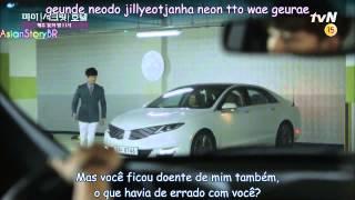 (My Secret Hotel OST) Swings & Yoo Seung Eun - Trap Legendado