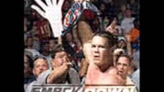 John Cena-Untouchable