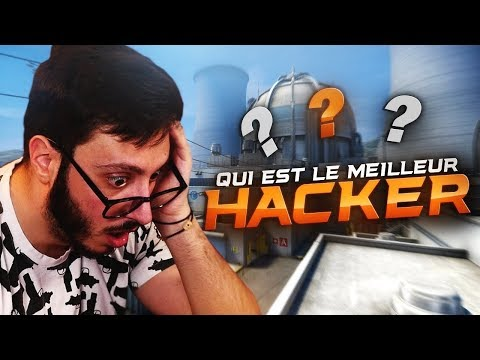 CHEATER VS CHEATER, QUI GAGNE ? (5 OVERWATCH #19)