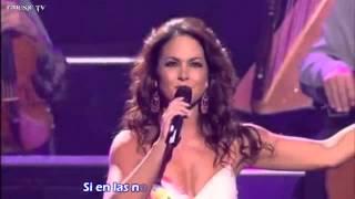 Yanni & Lucero - Eterno Es Este Amor - Letra Subtitulada - SD & HD