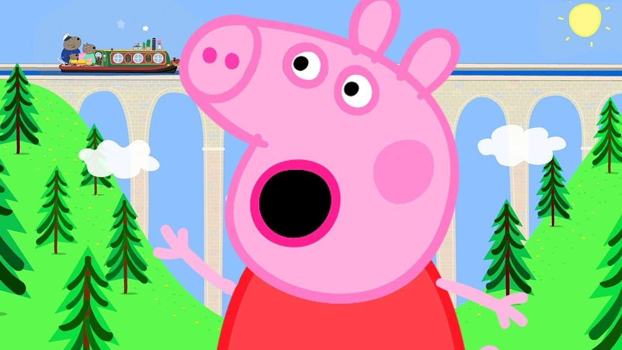 Videos Peppa Pig Y George Pig Decerditosfun