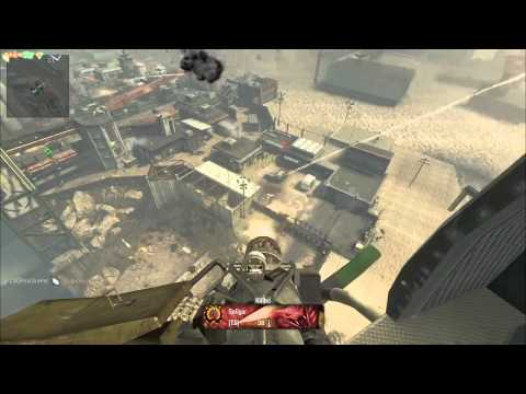Call of Duty: Black Ops: Team Deathmatch 48-4 Launch (Commentary/Gameplay)