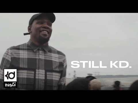 Still KD Episode 1: Let's Get Started - Kevin Durant Documentary