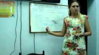 Презентация в офисе PK SOVA ПК СОВА (Днепропетровск)