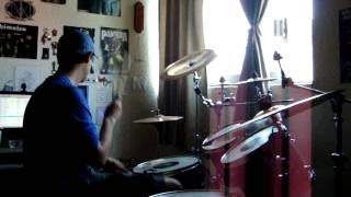 Theory of a deadman - What you deserve drum cover.