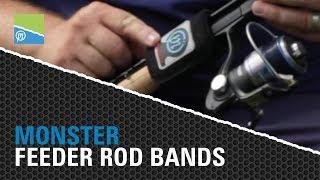Стяжка для удилищ guru rod bands
