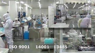 Saint Gobain Filtration Technologies
