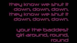 Shut It Down- Drake (lyrics)