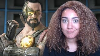 CLUTCH GAME VS COMMANDO! - Mortal Kombat XL Online Ranked Matches