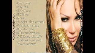 Konul Kerimova ft. Ramal-Alem gozel