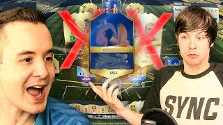 HE IS SUCH A GAME CHANGER!!! - FIFA 17 ULTIMATE TEAM TOTS