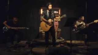 The Maha Jeffery Band - Sleep (Acoustic) Live