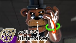 [Making a SFM Animation | FNAF] Stormbringer - 1