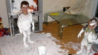 Super Humorous BABY & TODDLER & KID Videos 18  Funny And Cute Compilation  Watch And Laugh