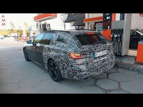 BMW M340i G20