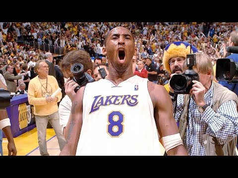 Top 10 Los Angeles Lakers Plays Of All Time