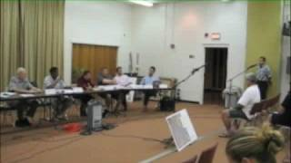 preview picture of video 'Ewa Beach Neighborhood Board December Meeting'