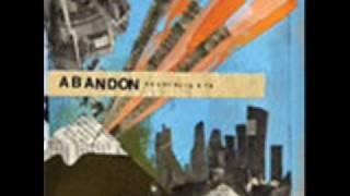 Here waiting- abandon-lyrics-searchlights