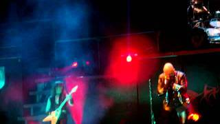 Judas Priest--Devil's Child--Live @ Bell Centre-Montréal-2008-08-12