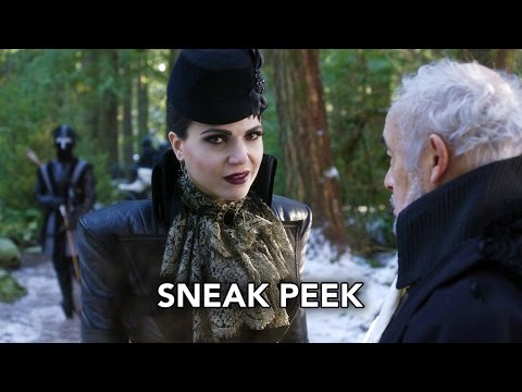 Once Upon a Time 6.14 (Clip)