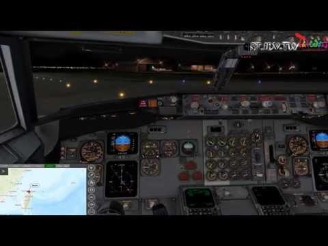 Steam Community :: Video :: TrackIR 臺灣桃園國際機場Airport (台灣