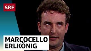 MarcoCello   Erlkönig | Comedy Frühling | SRF Comedy